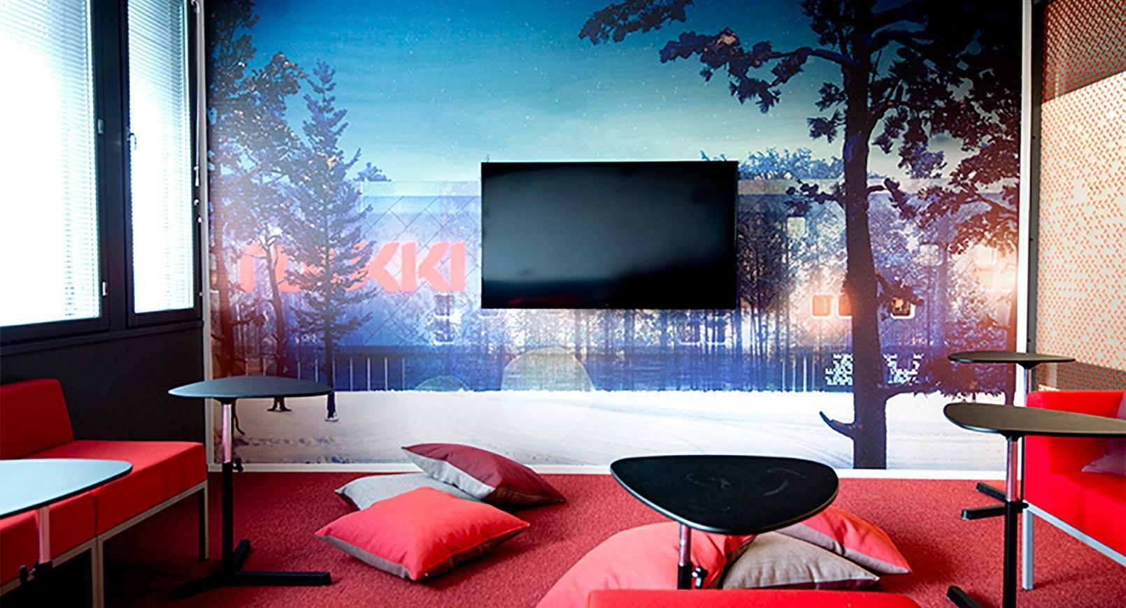 ruukki construction ssab rune berg design. Black Bedroom Furniture Sets. Home Design Ideas