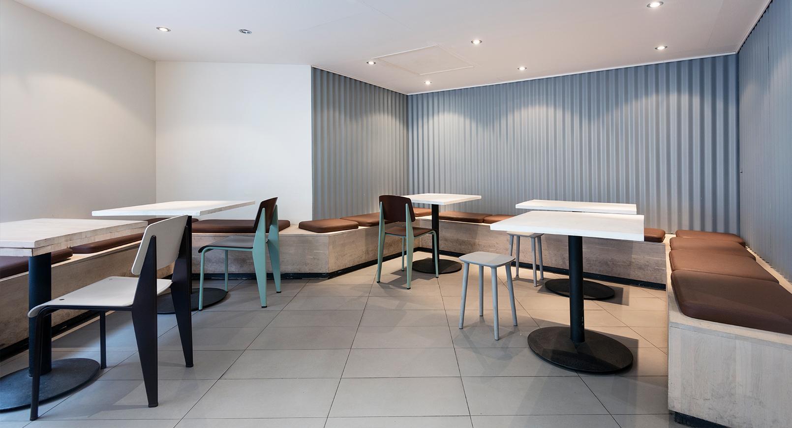 steam coffee rune berg design. Black Bedroom Furniture Sets. Home Design Ideas